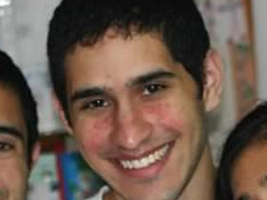 Sunil Tripathi missing Brown University Student
