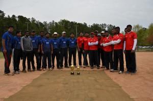 ACL Spring KO 2013 Finals - Teams