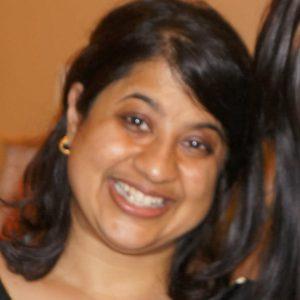 Aparna Bhattacharyya