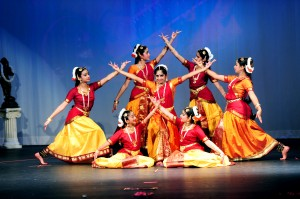 Natyanjali Academy of Dance