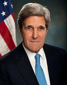 John Kerry India