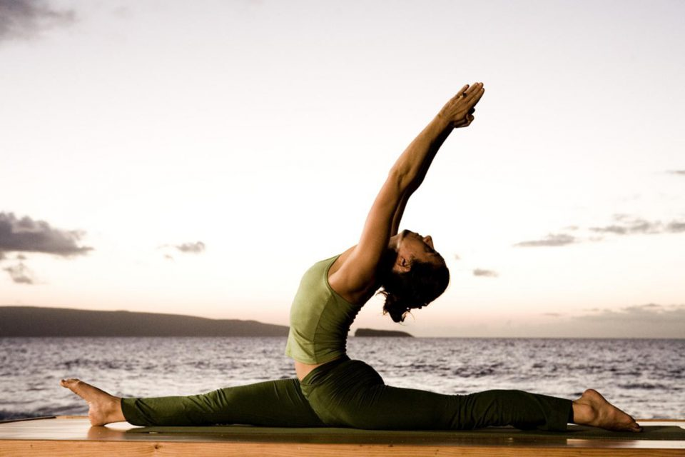 Yoga good for brain