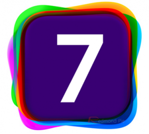 new apple operating system ios 7