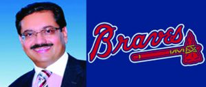 Consul General is Braves Captain