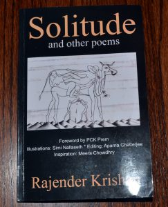 Solitude and other poems
