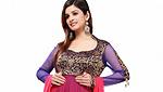 Barcode11, Indian designer dresses