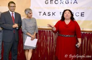 Georgia AAPI commission