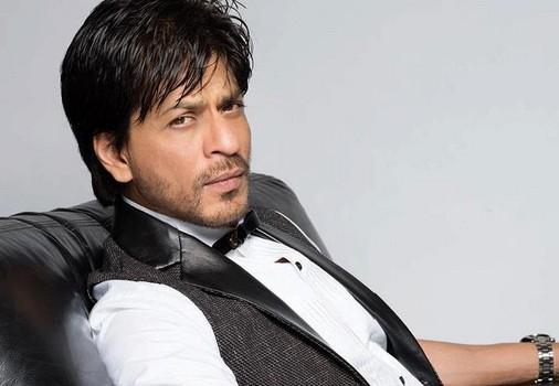 Shahrukh interview