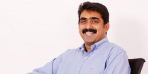 YuppTV CEO Uday Reddy