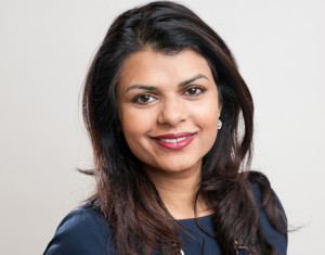 Vanila Singh