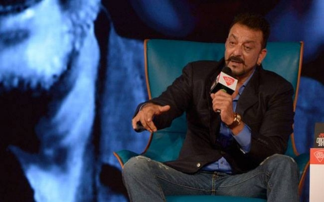 I only pray my son is not like me: Sanjay Dutt | | NRI Pulse