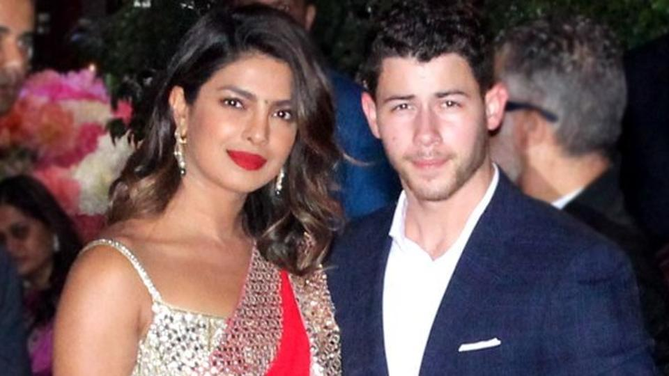 Priyanka Chopra Nick Jonas Engaged Nri Pulse