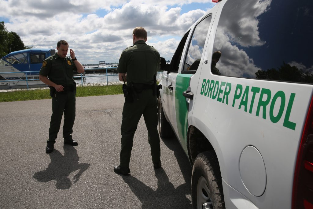 Indian Charged With Transporting Illegal Immigrants From