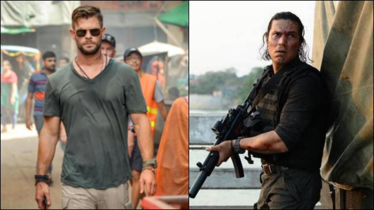 Randeep Hooda Is Excited About His Hollywood Debut In Netflix S Extraction Nri Pulse
