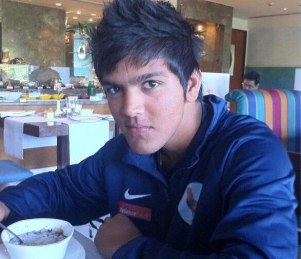 Ex-India U-19 cricketer Smit Patel to play for Tridents in CPL