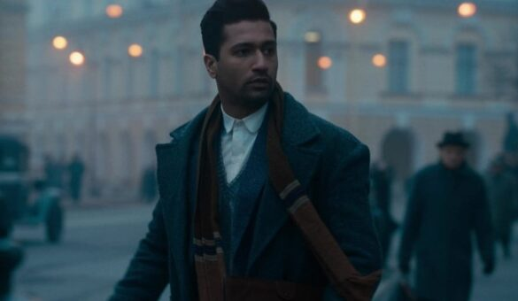 IANS Review: 'Sardar Udham': Cinematography and Vicky Kaushal shine in astutely recreated period saga.
